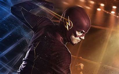 Barry Allen Wallpapers Flash Gustin Grant Cool