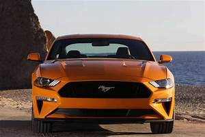 Review: 2018 Ford Mustang is an aggressive refresh - The Globe and Mail