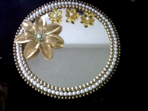 pooja thali engagement ring plate  pins