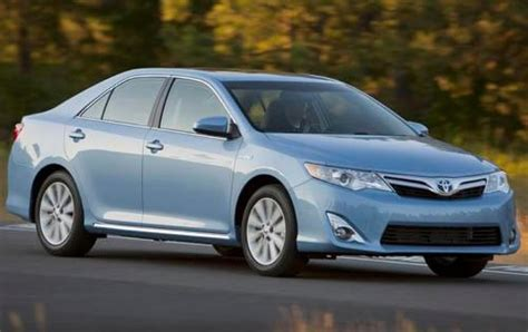 2012 Toyota Camry Le by 2012 Toyota Camry Hybrid Information And Photos