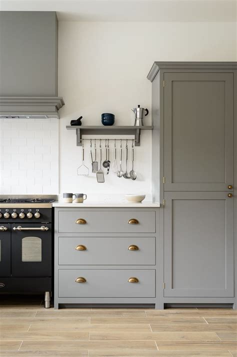 shaker door style kitchen cabinets beautiful devol shaker cabinets painted in lead classic 7912