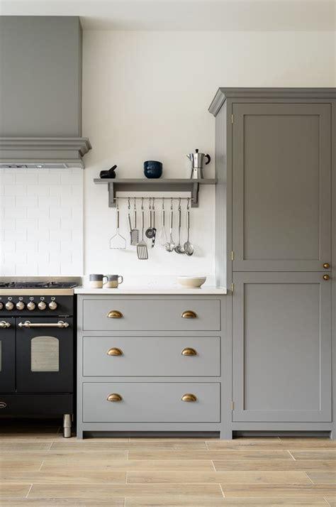 kitchen cabinet shaker doors beautiful devol shaker cabinets painted in lead classic 5745