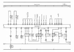 Wiring Diagram  34 2003 Toyota Matrix Wiring Diagram