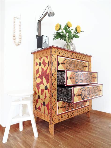 Möbel Bemalen Ideen by Kommode Bemalen Furniture Projects Inspiration Diy