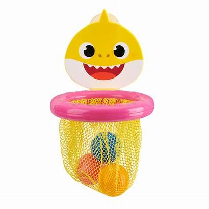 Toy Bundle Bath Wowwee Babyshark Pinkfong
