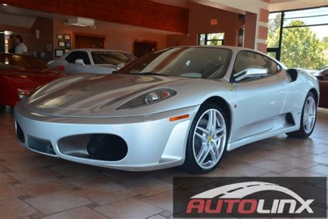 How to make a car worth more? Used Ferrari F430 Under $100,000 For Sale Used Cars On Buysellsearch