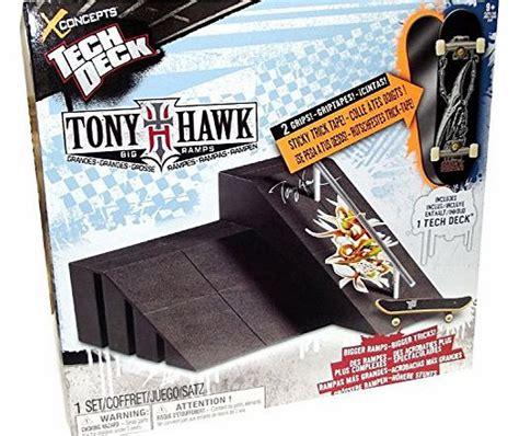 tony hawk tech deck fingerboards tech deck skateboards reviews