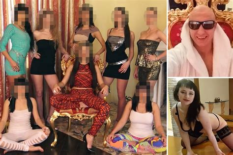 Russian 'porn Cult' Leader Faces 12 Years In Prison
