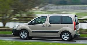 Voiture 7 Places Peugeot : peugeot partner tepee 7 places voiture neuve occasion nouveaut auto ~ Gottalentnigeria.com Avis de Voitures
