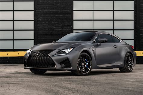 anniversary edition  lexus gs   rc