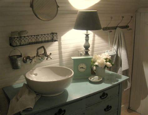 Die Besten 25+ Landhaus Stil Badezimmer Ideen Auf