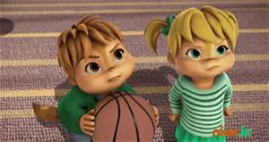ALVINNN!!! and the Chipmunks images Theodore and Eleanor ...