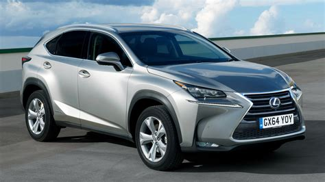 Lexus Nx Wallpaper by 2014 Lexus Nx Hybrid Uk Wallpapers And Hd Images Car