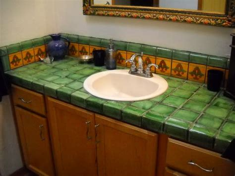 talavera tile kitchen how to design kitchens and bathrooms using mexican 2653