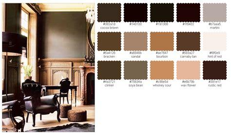 colour palette generator bennet
