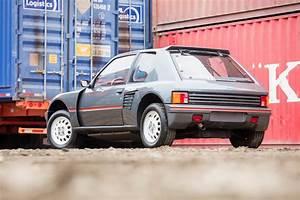 205 Turbo 16 : peugeot 205 turbo 16 1985 sprzedany gie da klasyk w ~ Maxctalentgroup.com Avis de Voitures