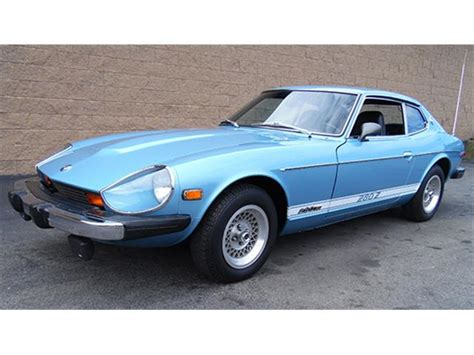 classic datsun 280z classic datsun 280z for sale on classiccars com 10 available