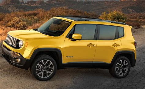 Find Your 2017 Jeep Renegade