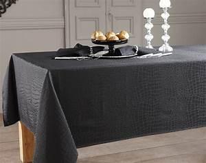 Nappe De Table : nappe style croco becquet ~ Teatrodelosmanantiales.com Idées de Décoration