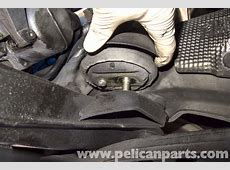 BMW Z3 Engine Mount Replacement 19962002 Pelican