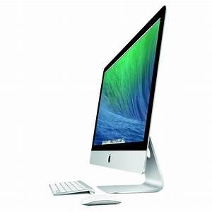 Apple iMac 27 pouces (ME088F/A) Ordinateur Mac Apple sur LDLC