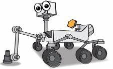 The Mars Rovers: Spirit and Opportunity :: NASA Space Place