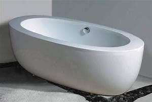 Baignoire Ilot Pas Cher : salle de bain baignoire ilot noto baignoire ilot ~ Premium-room.com Idées de Décoration