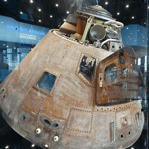 Space Camp at The U.S Space and Rocket Center - Thrifty ...