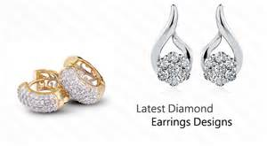 discover some of the ravishing diamond earning designs