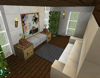 Cool Living Room Minecraft by Best 25 Minecraft Furniture Ideas On
