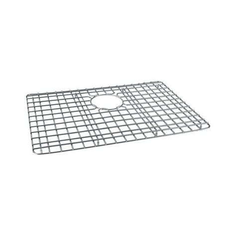 franke coated stainless steel bottom grid accessory for
