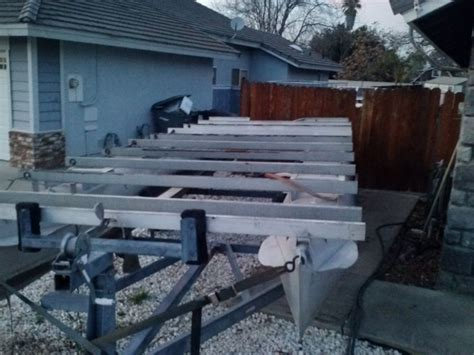 Sweetwater Rebuild Pontoon Forum Get Help