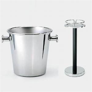 Sektkühler Mit Ständer : kochen und design stillger zertifizierter onlineshop f r hochwertige haushaltswaren ~ Whattoseeinmadrid.com Haus und Dekorationen