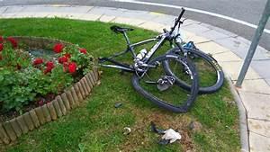 Un Condutor Drogado Atropela A Un Ciclista En Gondomar