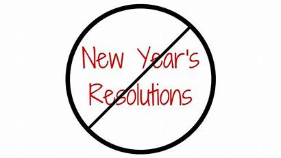 Resolutions Years Instead