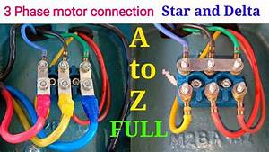 Ac 3 Phase Electrical Wiring