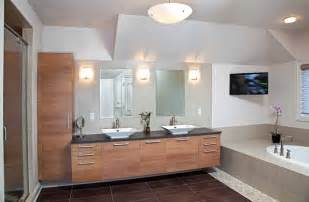 modern master bathroom spa design contemporary bathroom newark by kuche cucina