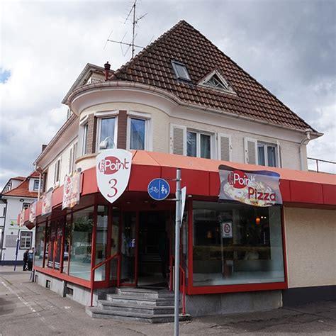 pizza point schwarzwald baar kreis  schlemmerblockde
