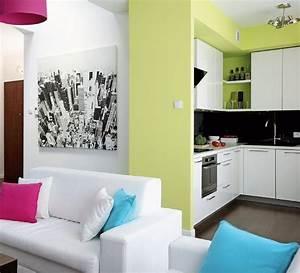 quelle couleur cuisine choisir 55 idees magnifiques With quelle couleur pour le salon 4 quelle sol pour ma cuisine