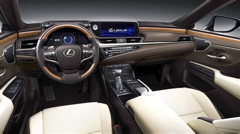 lexus es interior lexus es interior  youtube