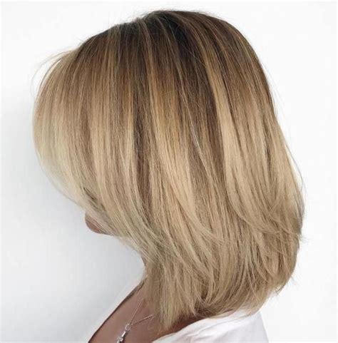 50 Best Medium Length Layered Haircuts in 2020 Medium