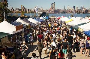Summer fairs and festivals in Brooklyn