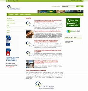 Česká inspekce životního prostředí brno