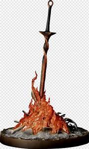 Dark, Souls, Bonfire, -, Dark, Souls, Iii, Bonfire, Sword, Hd, Png, Download