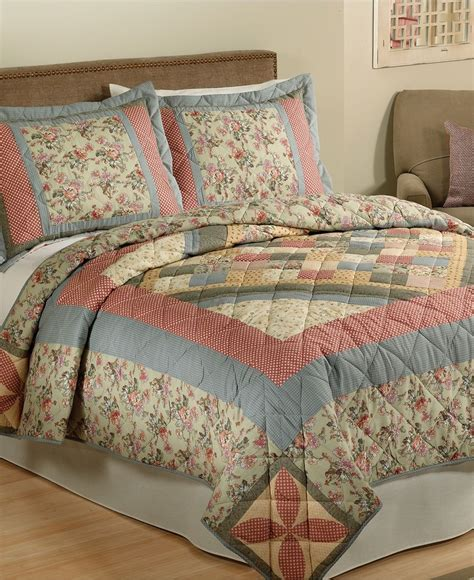 Macys Bedding by Melinda Sue King Quilt Set Macy S Want New Bedding