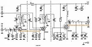27 Mhz Transmitter Circuit