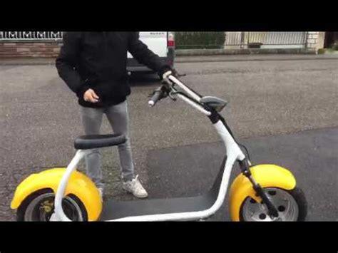 scooter electrique scooter 233 lectrique