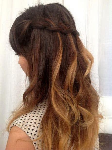 abendfrisuren lange haare abendfrisuren lange haare offen