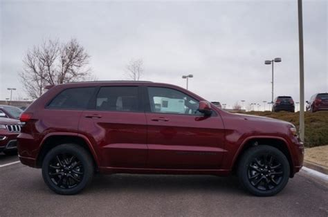 jeep grand cherokee altitude 2017 new 2017 jeep grand cherokee altitude 4d sport utility in