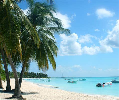 Karibik Reisen » Mit TUI in den Traum-Urlaub - Jetzt